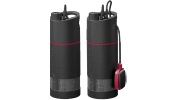 SB & SBA Submersible Pumps