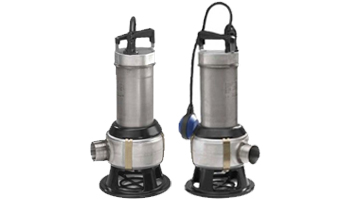 AP35(B) Waste Water and Sewage Pumps 240V