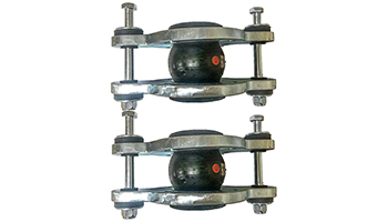 Flanged (Tied) Expansion Joints