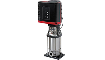 CRNE Vertical Multi-Stage Pumps 240v