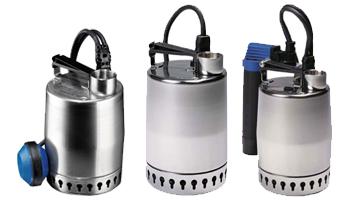 KP Submersible Drainage Pumps 110V