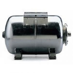 Lowara Stainless Steel Expansion Tank
