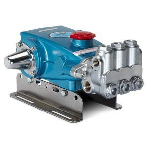 350 - 5PFR Cat Plunger Pump