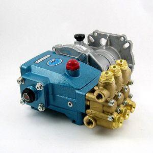 Direc Drove. Hollow shaft, Gearbox plunger pump