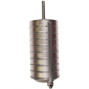 CRN10-9 Chamber Stack Kit