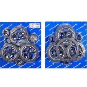 SP125 & SP125N Wear Parts Kit 17 Stage Pump