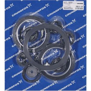 SP125 & SP125N Wear Parts Kit 04 Stage Pump