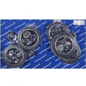 SP160 & SP160N Wear Parts Kit 15 Stage Pump