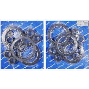 SP160 & SP160N Wear Parts Kit 09 Stage Pump