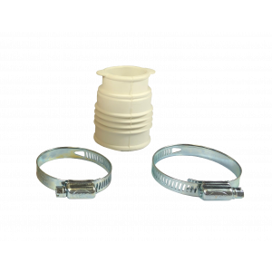 Additional Inlet kit for Grundfos Sololift2 D-2 Domestic Sanitary Units