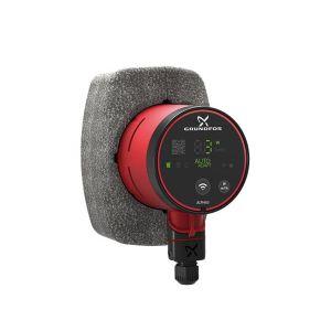 "Grundfos Alpha3 15-40 (130) 1"" Domestic Circulator with Auto Adapt 240v"