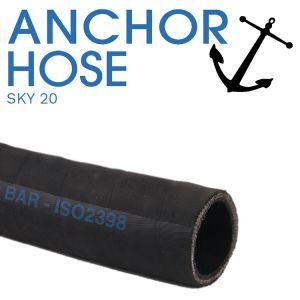 Sky 20 Heavy Duty Air Hose - Cut Per Metre