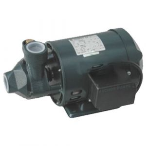 Lowara P 16 Cast Iron Peripheral Booster Pump 415V (Minor Damage)