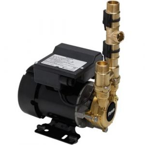 MBF Replacement Pump Assy 240v