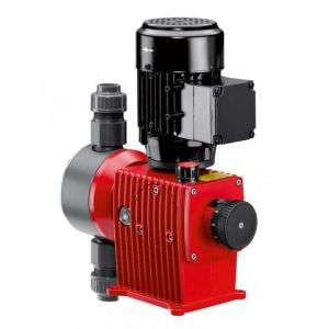 Lutz-Jesco Memdos LB20 Motor Pump  22l/h