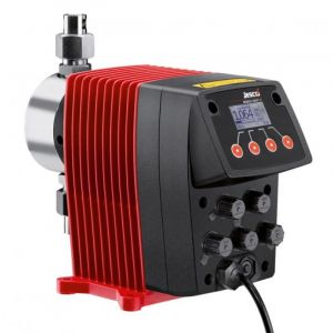 Lutz-Jesco Memdos Smart LP2 Stepper Pump 2.0l/h
