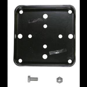 Baseplate for Grundfos MAGNA UPE 80-120 and 100-60 Circulators