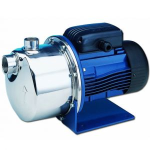 Lowara BG 9/D Self Priming Booster Pump 415V