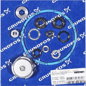Grundfos CM1/3/5 Gasket & Mechanical Seal Kit AVBE/V