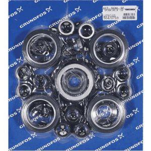 SP30 & SP30(N) & SP30(R) Wear Parts Kit 05 Stage Pump (N)