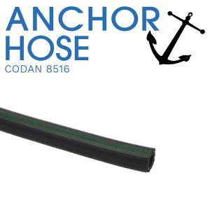 Codan 8516 Breathing Air Hose - Cut Per Metre