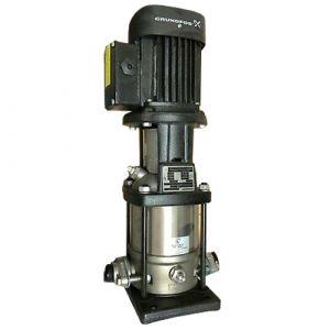 CRI 10 Vertical Multi-Stage In-Line Centrifugal Pump 415V