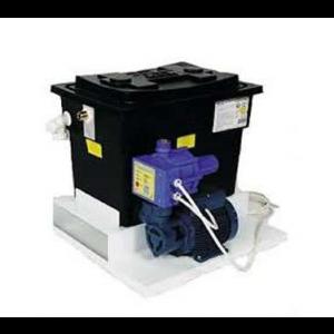 AGAP Pressurisation Pump Set