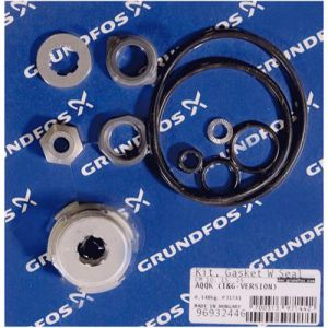 Grundfos CM10/15/20 Gasket & Seal Kit AQQK