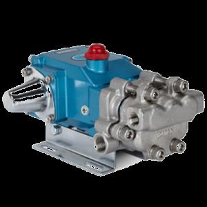 241 - 3PFR Cat Plunger Pump SS