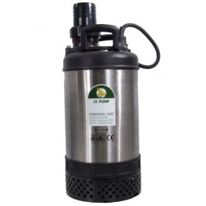 JS RST-37 Top Outlet Submersible Drainage Pump Without Float 415v