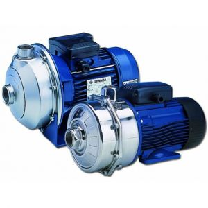 Lowara CEA 120/5/D-V Centrifugal Booster Pump 415V