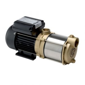 CH Centrifugal Horizontal Multi-Stage Booster Pump