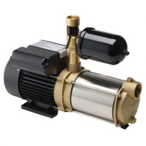 CH B Centrifugal Horizontal Multi-Stage Booster Pump