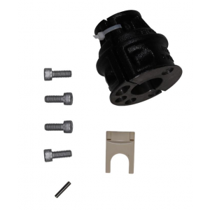 Grundfos Coupling Kit for CRN 10 (stages 14-22), CRN 15 (stages 6-9), CRN 20 (stages 4-7), CRNE 10 (stages 9-12), CRNE 15 (stages 4-5) and CRNE 20 (stages 3-4)