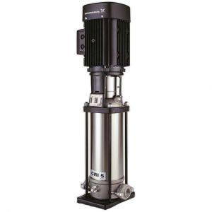 CRI 5 Vertical Multi-Stage In-Line Centrifugal Pump 415V