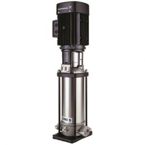 CRI 10 Vertical Multi-Stage In-Line Centrifugal Pump 240V