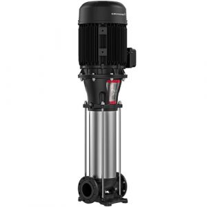 Grundfos CRN 125-2-1 A F H E HQQE 18.5kW Stainless Steel Vertical Multi-Stage Pump 415v