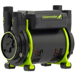 New Salamander CT50 Pump without couplers