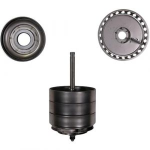 CRN4- 20/1 Chamber Stack Kit