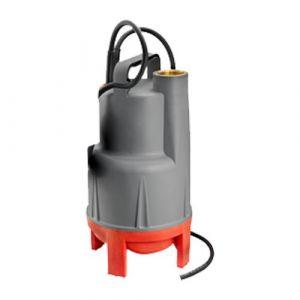 "Pentax DPV100 11/4"" Manual Vortex Submersible Drainage Pump 240v"