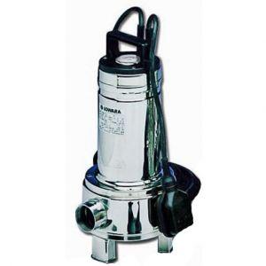 Lowara DOMO10VX/B Waste Water Pump with Floatswitch 240V