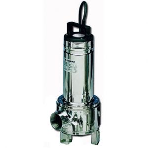 Lowara DOMO15T/B Waste Water Pump without Floatswitch 415V