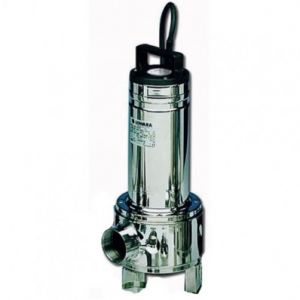 Lowara DOMO10VXSG/B Waste Water Pump without Floatswitch 240V