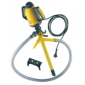 Lutz B2 Vario PP 700mm Drum Pump Set 230v
