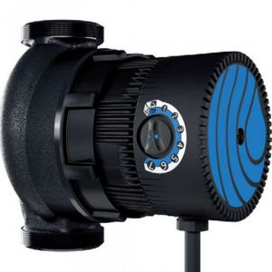 Lowara Ecocirc 15-4 (130) Energy Efficient Domestic Circulator Pump 240V