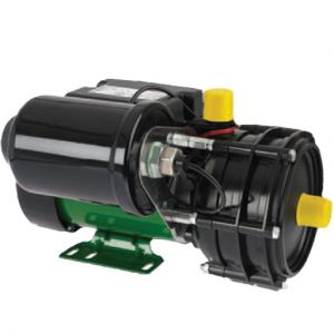 Salamander ESP120 Pump without couplers