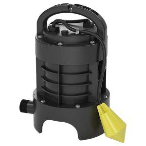 Saniflo Sanipump Submersible Vortex Sump Pump 240v