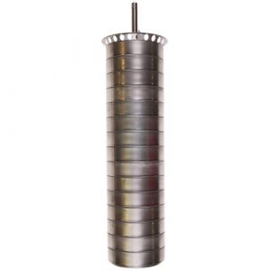 CRN5-15 Chamber Stack Kit