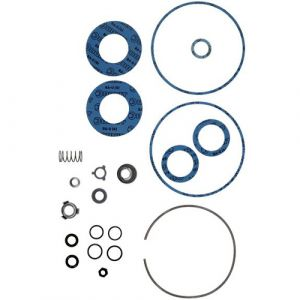 CR4 Shaft Seal And Gasket Kit (Standard Type) - AUUE/V