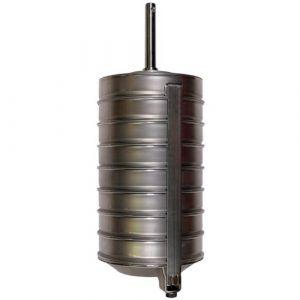 CR10-8 Chamber Stack Kit